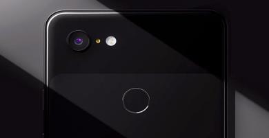 Google Pixel sắp được trang bị thuật toán giúp chụp camera góc rộng không còn bị méo mặt