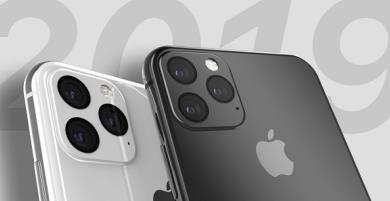 Apple và Google dắt tay nhau dẫn đầu trào lưu cụm camera vuông thô kệch
