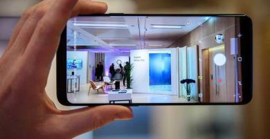 Tuyệt chiêu mang tính năng chụp ảnh độc đáo của Galaxy S10 lên các Smartphone khác