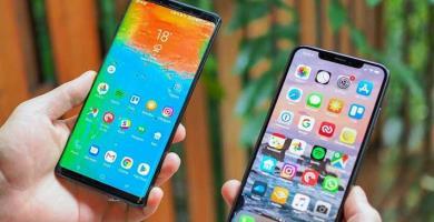 Cách chuyên tất cả từ iPhone sang Android thuận tiện hơn khi đổi điện thoại