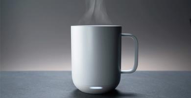 Mùa đông này bạn đã có chiếc cốc tự hâm nóng đồ uống của Xiaomi chưa?