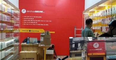 Thế Giới Di Động chính thức khai trương cửa hàng Điện Thoại Siêu Rẻ đầu tiên