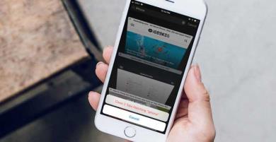 Nhân viên Apple tiết lộ cách đóng nhiều tab cùng lúc trên safari