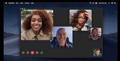 Cách ghi hình lại cuộc gọi video Facetime trên iPhone cực dễ