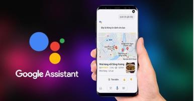 Sử dụng Google Assistant bằng Tiếng Việt bạn đã thử chưa?