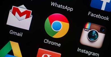 Cảnh báo: Tuyệt đối không dùng Chrome trên iPhone