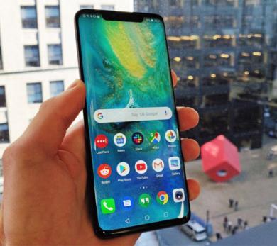 Huawei xác nhận đã tự làm hệ điều hành riêng trước khi bị Mỹ cấm cửa