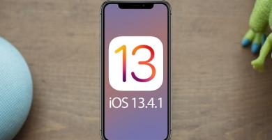 iOS 13.4.1 và iPadOS 13.4.1 lỗi FaceTime và lỗi Bluetooth tùm lum