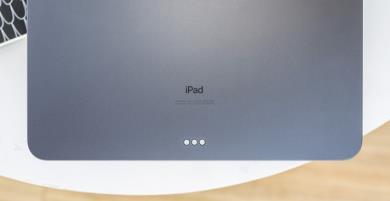 iPad mini 5 và iPad 9.7 inch với viền mỏng hơn sẽ ra mắt vào năm tới