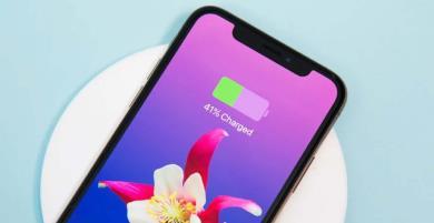 iOS13 hỗ trợ tiết kiệm pin bằng trí tuệ nhân tạo