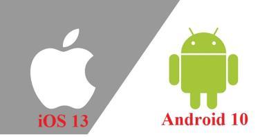 iOS 13 và Android 10 hệ thống nào bảo mật hơn?