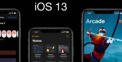 Tổng hợp lỗi trên hệ điều hành iOS 13 Beta
