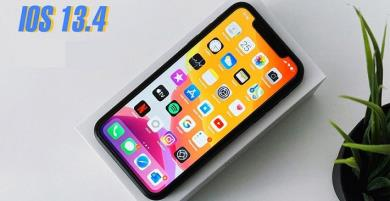 Cập nhật iOS 13.4 khiến iPhone nóng máy và hao pin nhanh
