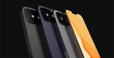 """IPhone 12 Pro Max lộ bản thiết kế mới - """"Sang choảnh và Thời thượng"""""""
