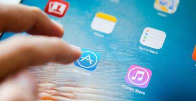 Cách tắt tải ứng dụng tự động trên iPhone, iPad