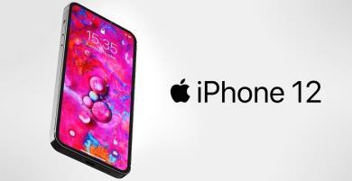 Những cái mới lạ trên iPhone 12 khiến nhiều người mong chờ