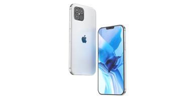 iPhone 12/Pro 5G được nâng cấp màn hình OLED