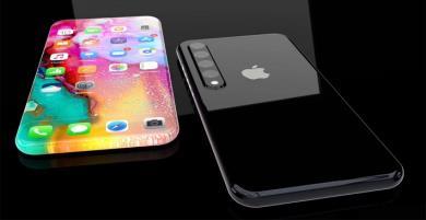 Hé lộ thiết kế iPhone 12 Pro đẹp như mơ