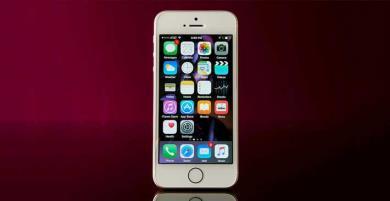 Tin vui cho iFan: iPhone SE chính thức bán lại, giá chỉ từ 249 USD