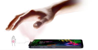 Đáng mong đợi: iPhone thế hệ mới có thể mở khoá bằng lòng bàn tay
