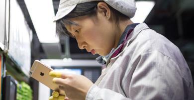 Apple sẽ sản xuất iPhone tại Việt Nam?