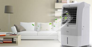 Quạt điều hòa vs máy lạnh: Sản phẩm nào giúp giảm nhiệt và tiết kiệm điện tốt hơn?
