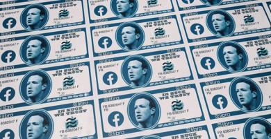 Dự án tiền mã hóa Libra của Facebook bị dừng vô thời hạn