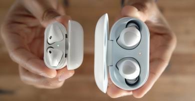 Những lựa chọn tai nghe true wiress tốt nhất có thể thay thế Apple Airpods