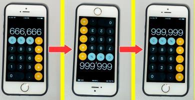 Các tính năng cực tiện trên máy tính iPhone nhưng chẳng mấy ai biết