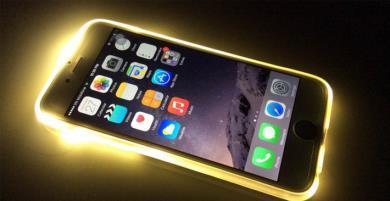Bất ngờ những MẸO HAY với đèn Flash LED của iPhone