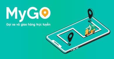 Tập đoàn Viettel tung ứng dụng MyGo cạnh tranh với Grab và Go Việt