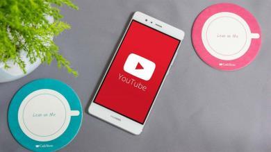 Tắt màn hình vẫn có thể nghe nhạc trên Youtube