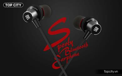 5 tai nghe bluetooth chính hãng Remax giá dưới 1 triệu đồng