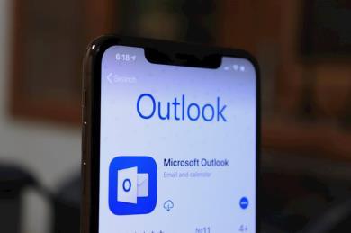 Mẹo đồng bộ hóa  Outlook Calendar với iPhone trong tích tắc