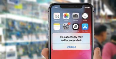 Dùng sạc rẻ tiền cho iPhone: Sớm muộn cũng trả giá đắt