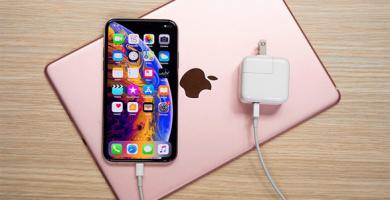 Mẹo giúp bạn sạc nhanh iPhone chỉ trong gang tấc mà không hại máy