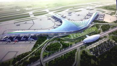 HOT: Tại Việt Nam đã có sân bay dùng AI để nhận diện hành khách