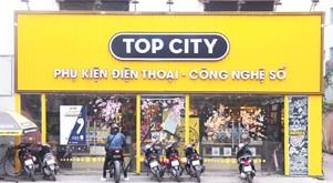 Showroom Top City 331 Cầu Giấy