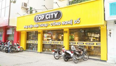 Showroom Top City 213 Xã Đàn