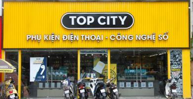 Showroom Top City: Địa điểm lý tưởng để... tránh nóng mùa hè