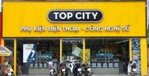 Showroom Top City 348 Quang Trung, Gò Vấp, TP. Hồ Chí Minh