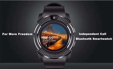 Chỉ 200K sở hữu chiếc đồng hồ kiêm điện thoại thông minh rẻ nhất thế giới