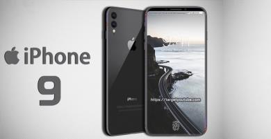 Tin vui đầu năm cho iFan: iPhone 9 đẹp long lanh giá chỉ từ 9 triệu