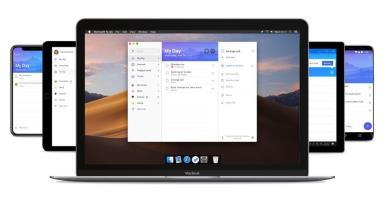 Ứng dụng nhắc nhở công việc To-Do nay đã có sẵn cho Mac