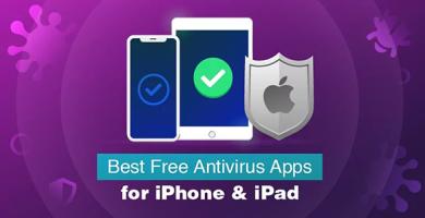 Top 3 ứng dụng diệt virus cho iPhone miễn phí tốt nhất năm 2020