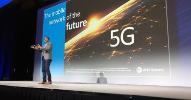 Tất tần tật về mạng 5G sắp ra mắt của AT&T