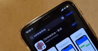 Apple từ chối mọi ứng dụng COVID-19 không được cấp phép