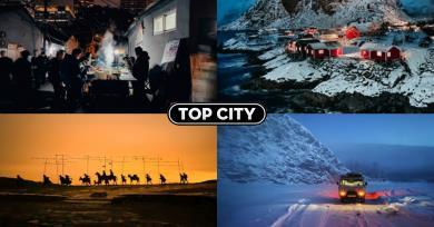 6 bức ảnh đẹp nhất bằng chế độ chụp đêm iPhone