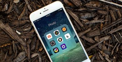 Ứng dụng camera cho iPhone tốt nhất năm 2020