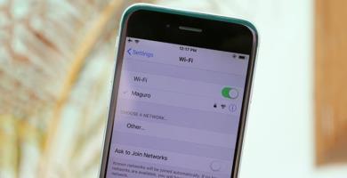 """Cách xem các thiết bị đang dùng """"chùa"""" kết nối Wi-Fi của bạn bằng Smartphone"""